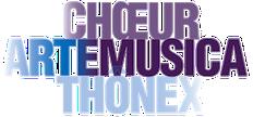 Choeur Arte Musica Thônex
