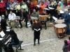 Airs d\'opéra à Balexert, mars 2103