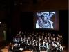 De l'ombre à la lumière - concert pour Voix Libres, Décembre 2016