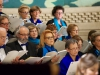 Mendelssohn: Psaume 42 et Kyrie - Bruckner: Grande Messe